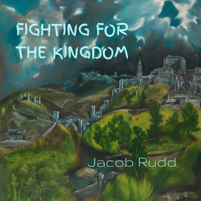 Fighting (Smaller) for the Kingdom (Official Digital) copy